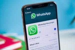 WhatsApp hızlı sesli mesaj