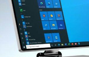 Windows 10 evrim geçirecek