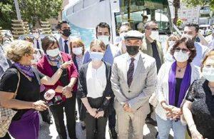 Zeynep Çetinkaya'yı öldüresiye döven şahıs serbest bırakıldı