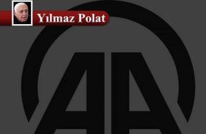 Anadolu Ajansı kokain haberinin neresinde?