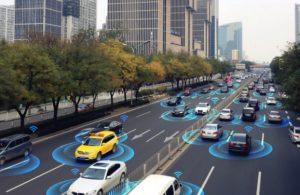 İstanbul'da Otonom test sürüşleri başlayacak