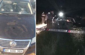 Biri arazide diğeri araçta iki kadın vurularak öldürüldü