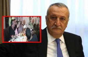 Mehmet Ağar'ın Mübariz Mansimov'la görüntüleri paylaşıldı