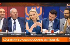 Enginyurt'un Akit yazarına verdiği 'Ak Türkçe' yanıtı sosyal medyada gündem oldu