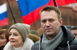 Navalny'ye ilk müdahaleyi yapan doktor kayboldu