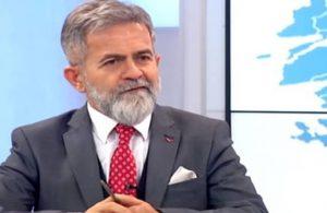 Soylu'nun canlı yayında bahsettiği gazeteci Ali Tarakçı: Tedirginim
