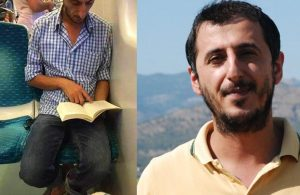 Kitap okuduğu için aşağılanan Ali Uçar yazar oldu