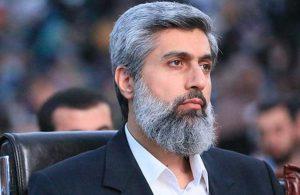 AKP'yi hedef alan Alparslan Kuytul gözaltına alındı