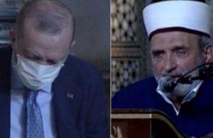 Atatürk'e lanet okuyan Mustafa Demirkıran bakın kimin akrabası çıktı