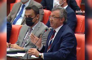 """CHP'li Altay'dan AKP'ye """"Peker"""" göndermesi: Hükümdar yol vermeden eşkıya kervan basamaz"""