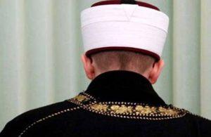 Korona denetimindeki imamdan Atatürk'e hakaret