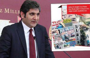 Erdoğdu'dan özel yazışmalarını yayınlayan yandaş Sabah gazetesine yanıt