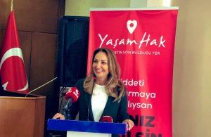 Nazlıaka'dan TİHEK Başkanı'na: Aklını yitirmişsin, derhal istifa et