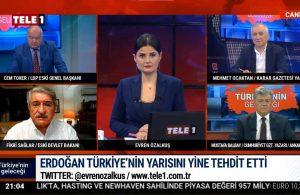 Mustafa Balbay: Soylu, 'Ben Sedat Peker'den daha çok şey biliyorum' dedi