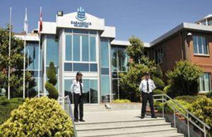 AKP'li Belediye borç batağında: Borçlular her an kapıya dayanabilir!