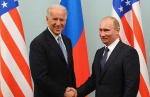 İddia: Biden-Putin görüşmenin tarihi belli oldu!