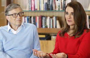 Gates çiftinin boşanmasının ardındaki çarpıcı sebep!