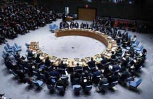 BM'den İsrail hamlesi
