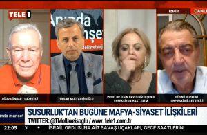 CHP'li Hüsnü Bozkurt: Bunun adı devleti çökertmektir