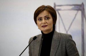 Canan Kaftancıoğlu için Fahrettin Altun şikayetiyle zorla getirme kararı