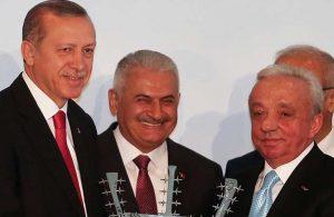 CHP'li Öztunç'tan flaş Cengiz İnşaat iddiası