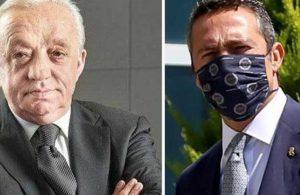 Mehmet Cengiz, Ali Koç için Fenerbahçe'ye para verecek iddiası