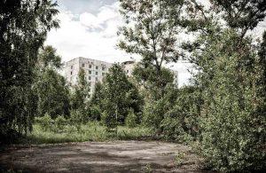 Çernobil'de nükleer hareketlilik tekrar başladı