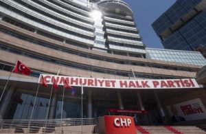 CHP 'kayıt yasağı'nı Danıştay'a taşıdı: Floyd'i hatırlatıyor