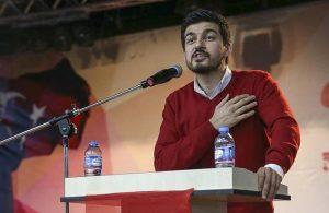 CHP'de Usluer'den boşalan üyeliğe Yılmaz geldi
