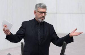 CHP'li İslam: Israrla söylüyorum, HDP Millet İttifakı'nda yer almalı