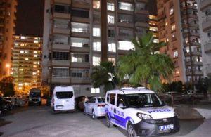 13'üncü kattan düşen çocuk yaşamını yitirdi