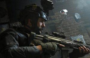 Call of Duty WWII Vanguard yeni nesilkonsollar  için geliştirildi