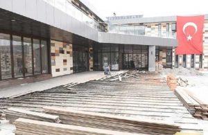 AKP'li belediye, hiç kullanmadığı binaya 1 milyon liralık tadilat yaptıracak!