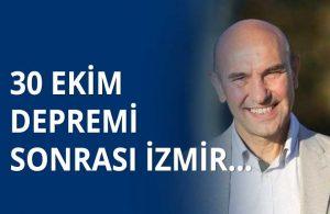 İzmir Büyükşehir Belediye Başkanı Tunç Soyer TELE1'de | EGE SAATİ