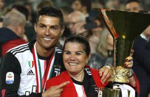 'Ronaldo'nun Sporting'e dönmesi için elimden geleni yapacağım'