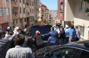 Ekrem İmamoğlu'nun konvoyuna saldırı