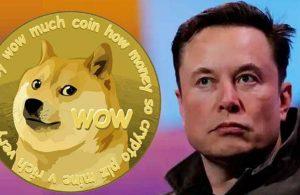 Elon Musk'tan DogeCoin mesajı