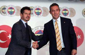 Fenerbahçe'de flaş istifa iddiası
