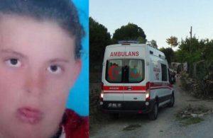 Ailesi tarafından demir kafese kapatılan engelli genç öldü