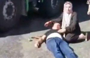 Mersin'de Erbilli aileye saldırı: 2 kişi tutuklandı