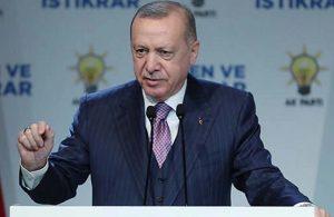 Erdoğan: Uzlaşma olmazsa diğer partilerle hazırlığımızı sunmakta kararlıyız