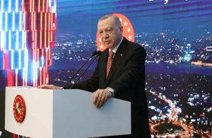 Erdoğan Kanal İstanbul için tarih verdi