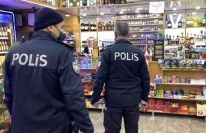 Gözaltına alınan tekel esnafı: Uyuşturucu satıcısına böyle baskın yapılmıyor
