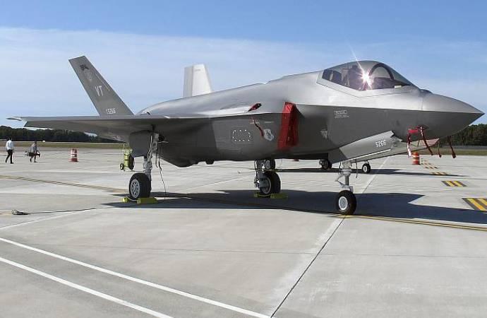 Savunma Sanayii Başkanı'ndan 'F-35' açıklaması