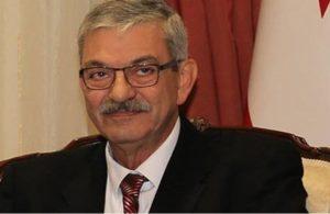 Eski KKTC Başbakanı'ndan Falyalı açıklaması