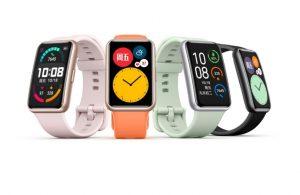 Huawei Watch Fit Elegant Edition: Şık tasarımıyla fark yaratıyor