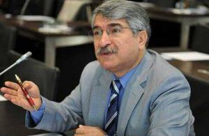 Fikri Sağlar: AKP artık yıkıldı demektir