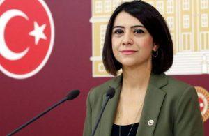 CHP'li Gamze Taşçıer'den tek soruluk önerge