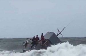 ABD'de göçmen teknesi battı: 4 can kaybı, 27 yaralı