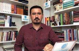 Peker'in 'kumpas' açıklamasının ardından Özbek de yargıya başvurdu